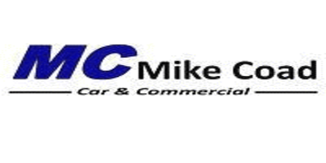 Mike Coad Car and Commercial logo