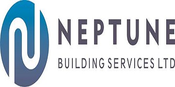 Neptune Building Services logo