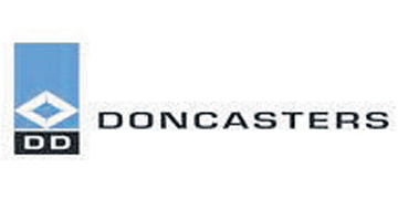 Doncasters Paralloy* logo