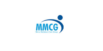 MARIA MALLABAND NURSING CARE GROUP logo