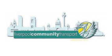 LIVERPOOL COMMUNITY TRANSPORT logo