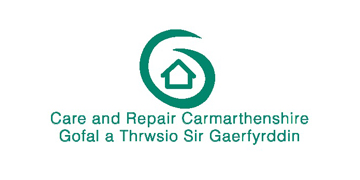 Care and Repair Carmarthenshire* logo