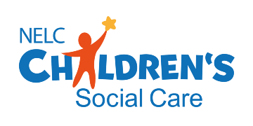 NELC Children Social Care  logo