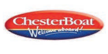 Chesterboat* logo