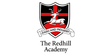 The Redhill Academy logo