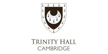 Trinity Hall Cambridge logo
