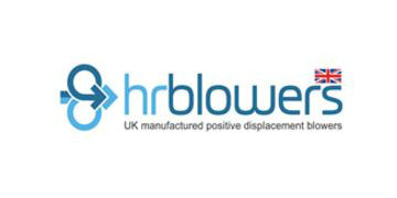 HR Blowers UK Ltd logo