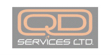 QD Services Ltd logo
