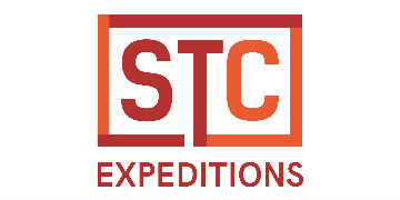STC EXPEDITIONS logo