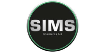 SIMS ENGINEERING LTD logo