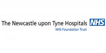 The Newcastle Upon Tyne Hospitals NHS Foundation Trust* logo