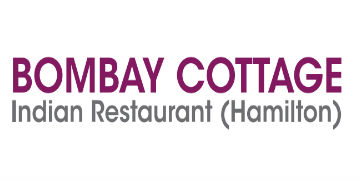 THE BOMBAY COTTAGE logo