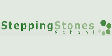 STEPPING STONES SCHOOL logo