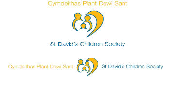 ST DAVIDS CHILDREN SOCIETY logo