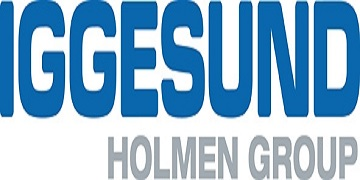 Iggesund Paperboard (Workington) Ltd	 logo