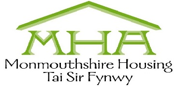 Monmouthshire Housing Association Limited* logo