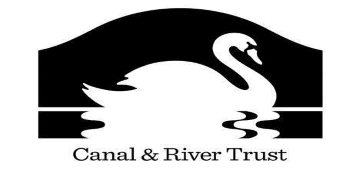 Inspired People - Canal & River Trust logo