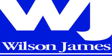 Wilson James Limited logo
