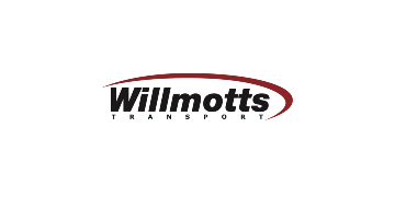 WILLMOTTS TRANSPORT LTD logo