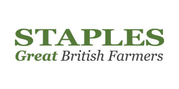 Staples Vegetables Ltd logo