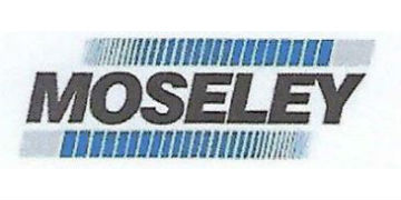 MOSELEY logo