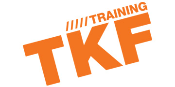 TKF Training logo