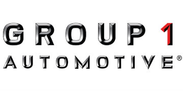 Group 1 Automotive logo