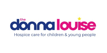 The Donna Louise Trust logo