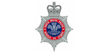 South Wales Police* logo