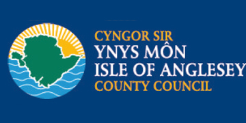 Cyngor Sir Ynys Mon / Isle of Anglesey County Council* logo