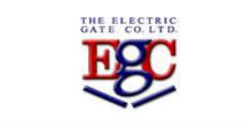 Electric Gate Company logo