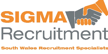 Sigma Recruitment Ltd logo