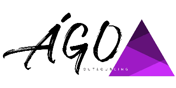 AGO Outsourcing logo