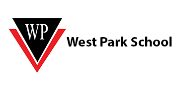 West Park School logo