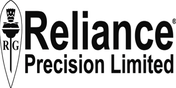Reliance Precision Ltd* logo