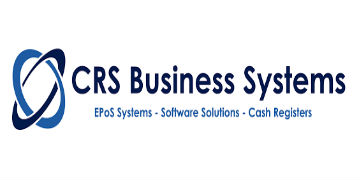 CRS Business Systems logo