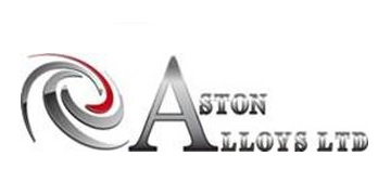 aston alloys limited logo