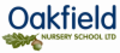 Oakfield Day Nursery logo