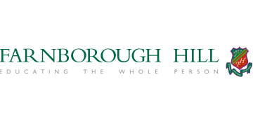 Farnborough Hill Girls School logo