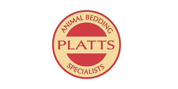 Platts Animal Bedding logo