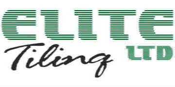 Elite Tiling Ltd logo