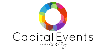 Capital Events Marketing logo