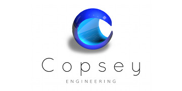 Peter Copsey Engineering Ltd logo