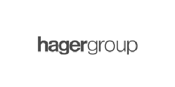 Hager Group logo