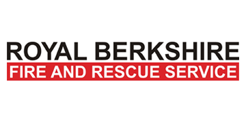 Royal Berkshire Fire & Rescue Service logo