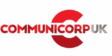 Communicorp UK logo