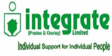 Integrate (Preston and Chorley) Ltd logo