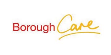 Borough Care* logo