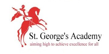 St Georges Academy logo