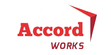Accord Works* logo